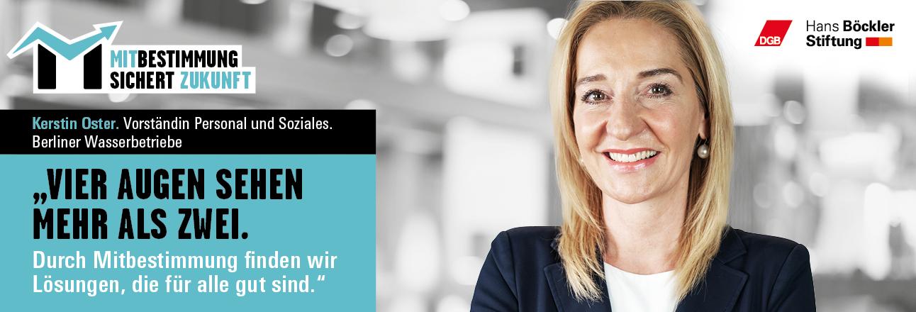 Kerstin Oster